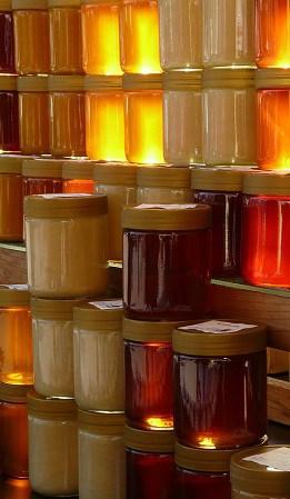 reflux gastrique miel