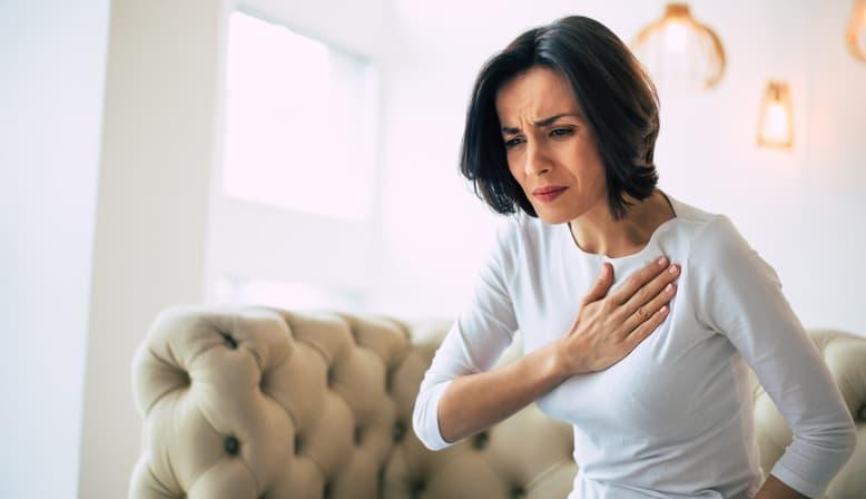 reflux gastrique stress