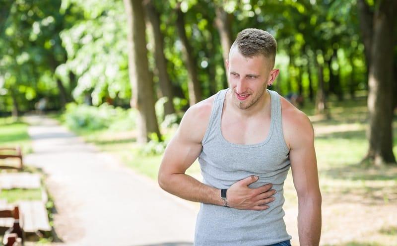 sport et reflux gastrique